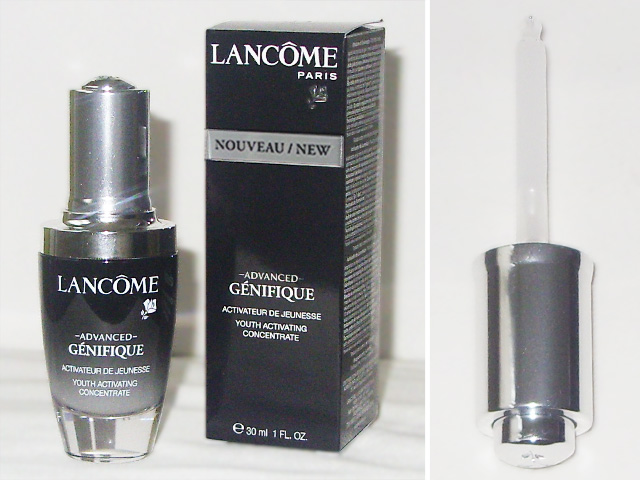 Produkttest: LANCOME Advanced Génifique